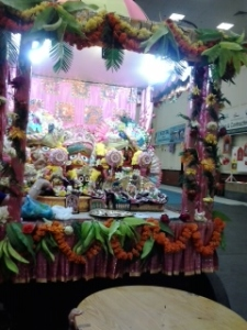 Rath Yatra -The Chariot Festival of the Lord